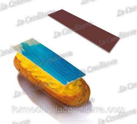 Силиконовый лист для шоколадного декора MARTELLATO CHASIL19