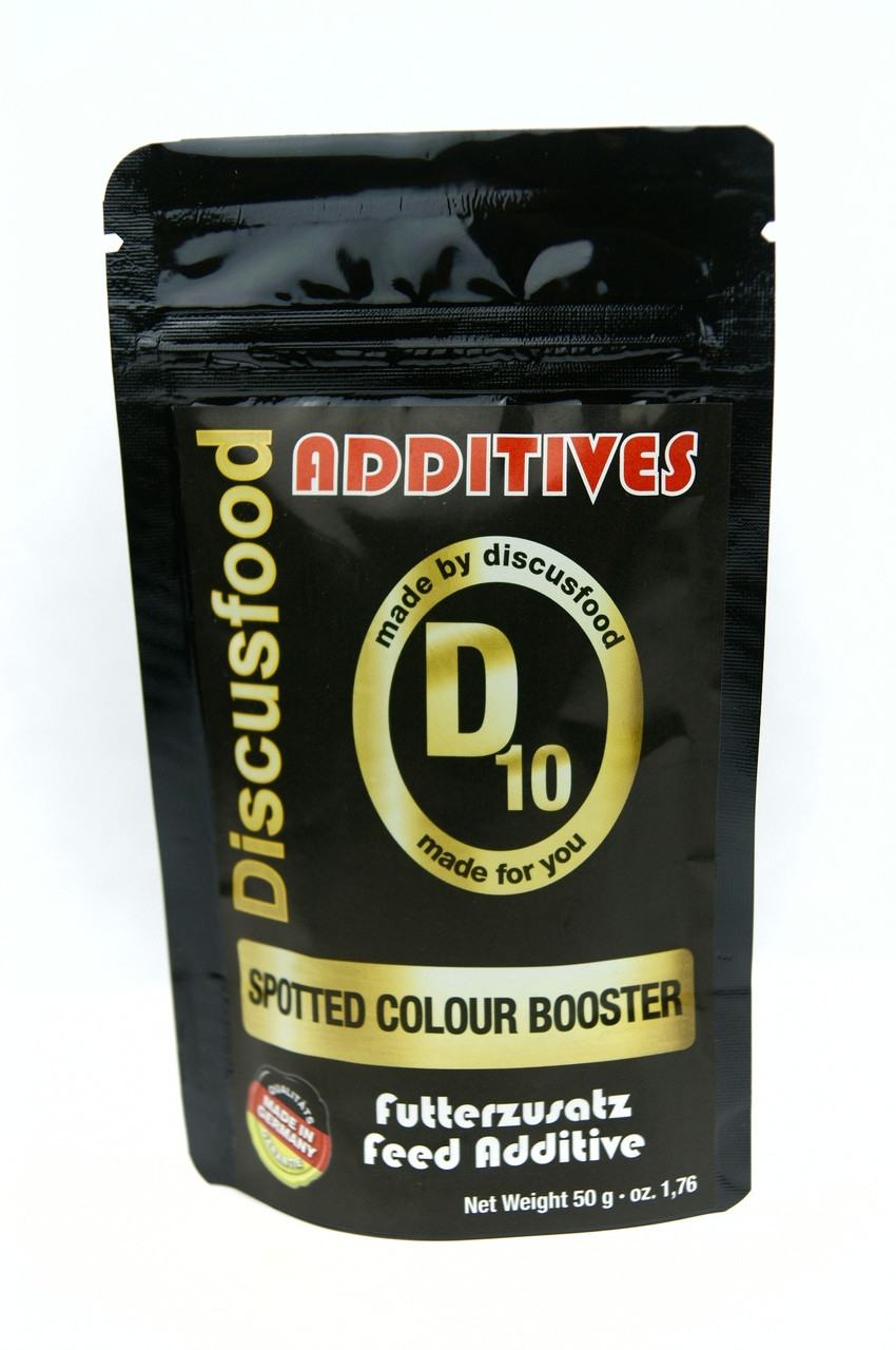 Добавки для фарша Additive Spotted Color Booster D10 50g