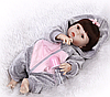 Лялька пупс реборн . Reborn doll /Лялька реборн.(0508)