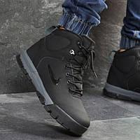Зимние ботинки мужские Nike (41-46)