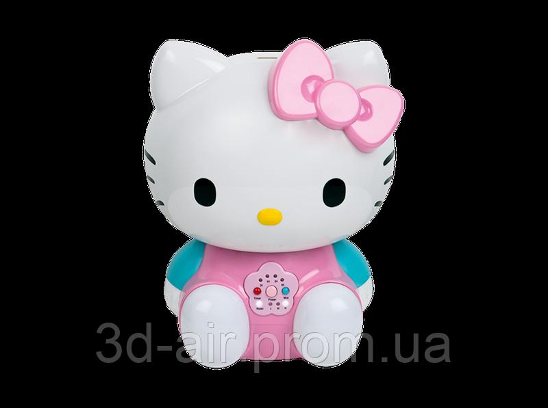 Ультразвуковий зволожувач повітря Ballu UHB-255 E Hello Kitty