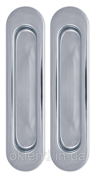 Ручка Armadillo (Армадилло) для раздвижных дверей