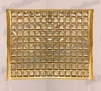 Ячейки для конфет FOGLI 3x3,5