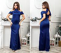 Платье женское шелк в расцветках 27735, фото 1