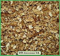 Волоський горіх (чверть, 2021 р) 1 кг