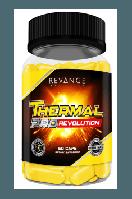 Жиросжигатель Revange Nutrition USA Thermal PRO Revolution, 60 caps