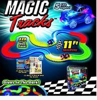 Мега Трек, Magic tracks 220 деталей, фото 1