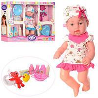 Кукла-пупс 60107-06T интерактивная, фото 1