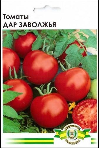 Семена томатов Дар Заволжья 3 г Vinel' Seeds