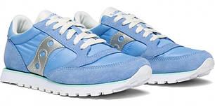Женские кроссовки Saucony JAZZ LOW PRO Blue 1866-259s, оригинал, фото 2