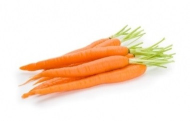 Морковь беби