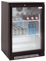 Ремонт и ТО барных холодильников SCAN