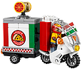 """Конструктор Bela 10629 аналог Lego The Batman """"Специальная доставка от Пугала"""" 221 дет, фото 4"""