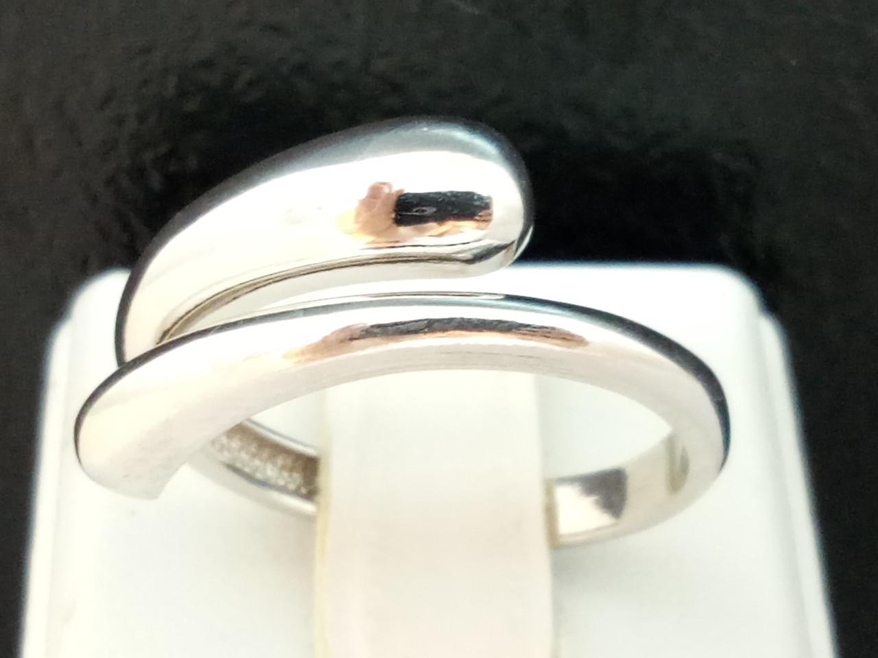 Серебряное кольцо. Артикул 1086Р