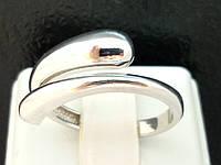 Серебряное кольцо. Артикул 1086Р, фото 1
