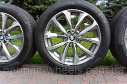 "Диски 19"" на BMW X3 G01 694 Style"