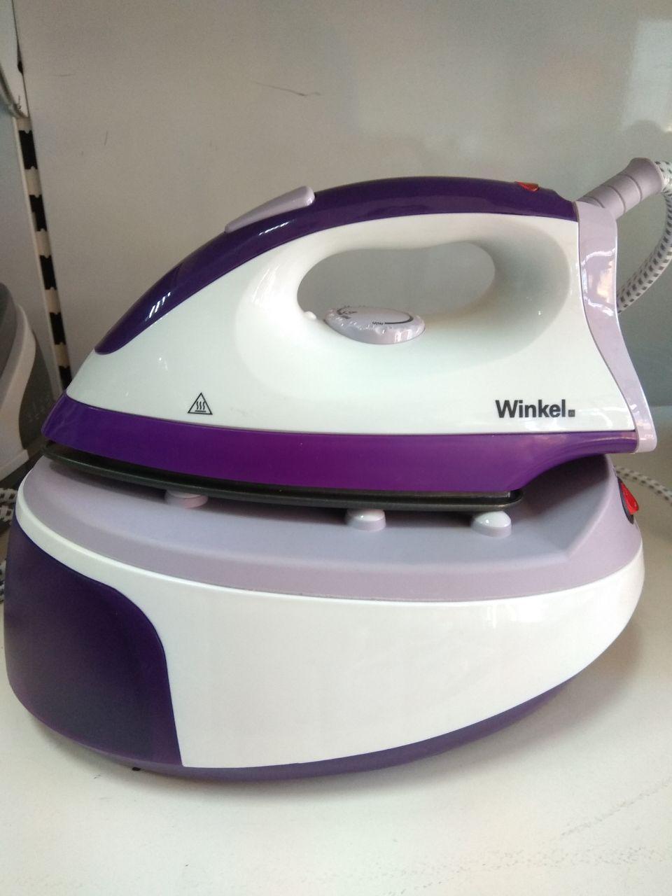 Парогенератор Winkel VS2 (Вітринний варіант)