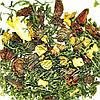 Зелений чай «Полуничний десерт»