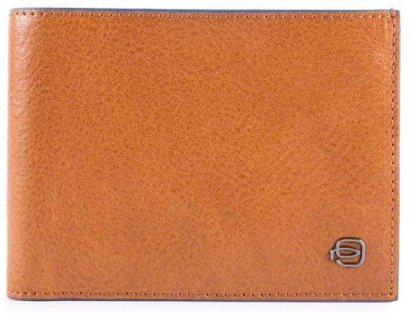 Портмоне Piquadro Blue Square B2S/Tobacco PU257B2SR_CU коричневый
