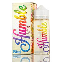 Humble Vape The Rainbow - 120 мл., никотин 3 мг., VG/PG 80/20
