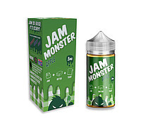 Jam Monster Apple - никотин 3 мг., 100 мл. VG/PG 75/25