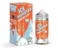 Ice Monster Mangerine Guava - никотин 3 мг., 100 мл. VG/PG 75/25