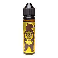 Bear Graham Grizzly - никотин 3 мг., 60 мл. VG/PG 70/30