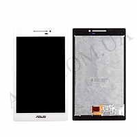 Дисплей (LCD) Asus ZenPad 7.0 Z370C с сенсором белый