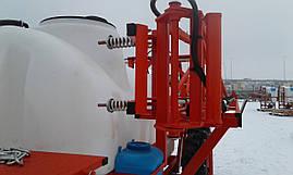 Обприскувач опрыскиватель 2000 л штанга 18 м (ВИРОБНИК) , фото 3