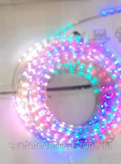 НЕОН  RGB (мультиколор)