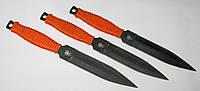 Комплект метательных ножей  , фото 1