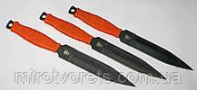 Комплект метательных ножей