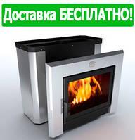 Печь-каменка для сауны Новаслав Горизонталь (18 кВт, до 18 куб.м)