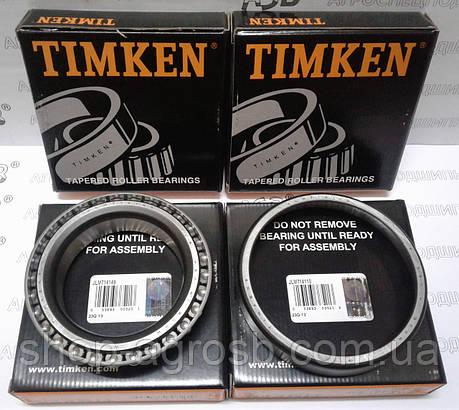 Подшипник TIMKEN  JLM714179/JLM714110 JLM714149/JLM714110, 32015, фото 2