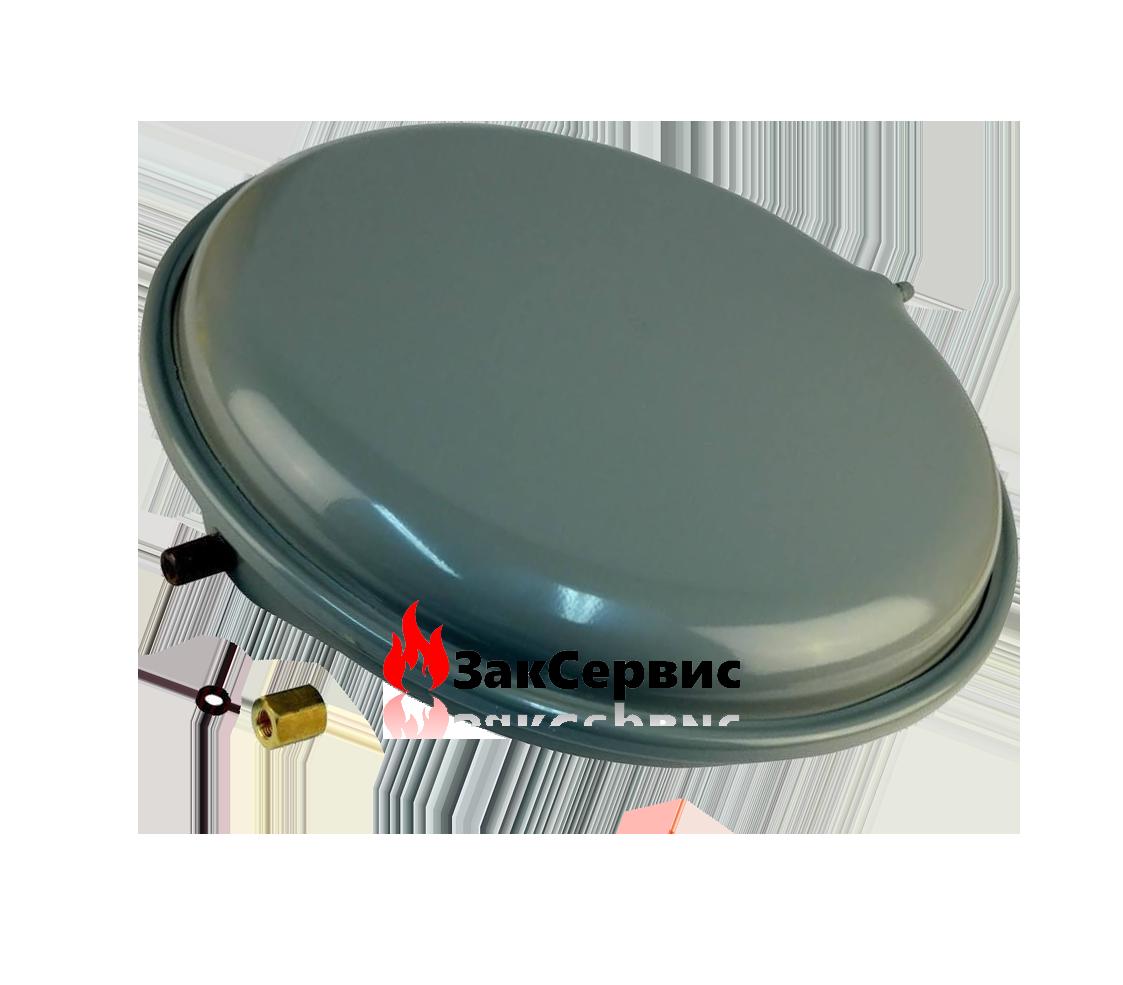 Расширительный бак на газовый котел Chaffoteaux ELEXIA Comfort, GENIA MAXI/B60 60056676-06