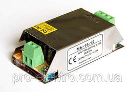 Негерметичные блоки питания 12В - постоянное напряжение Сompact 15W; 1,25А 1013360