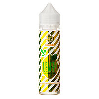 VapeHackers Lemon Lemon Original - 60 мл. VG/PG 70/30