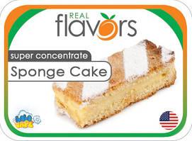 Ароматизатор Real Flavors Sponge Cake (Бисквит)