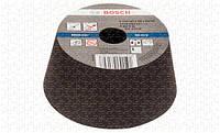 Чашечный шлифкруг по металлу Bosch 110/90x55, К60