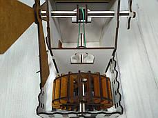 Комплект мебели Сказочная механическая мельница, фото 3