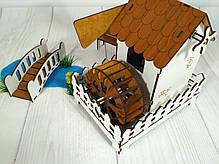 Комплект мебели Сказочная механическая мельница, фото 2
