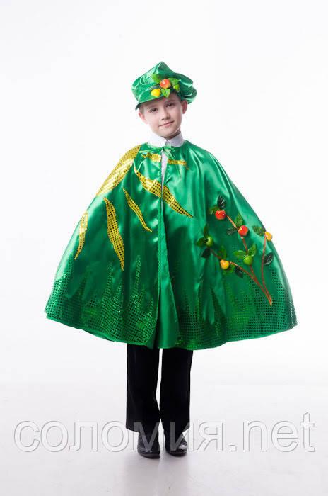 Детский карнавальный костюм для мальчика 12 месяцев. Август