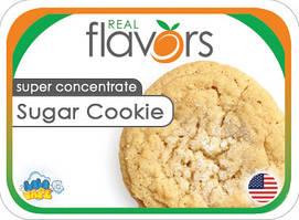 Ароматизатор Real Flavors Sugar Cookie (Сахарное печенье)