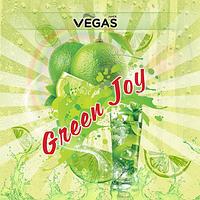 Vegas Geen Joy - 30 мл. VG/PG 75/25