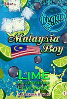 Vegas Malaysia Boy - 30 мл. VG/PG 70/30