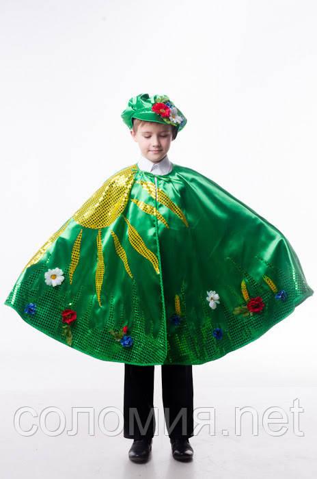 Детский карнавальный костюм для мальчика 12 месяцев. Июль