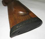 Приклад ТОЗ-120 (орех)., фото 2