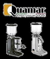 Ремонт и ТО кофемолок QUAMAR