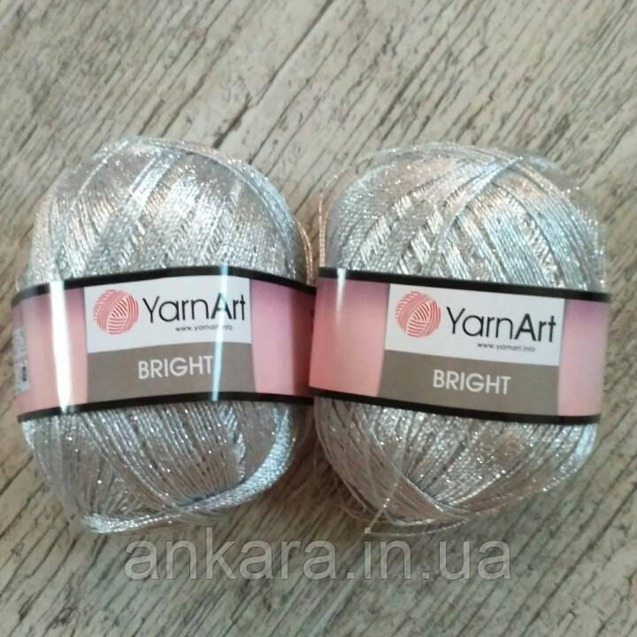 Пряжа YarnArt Bright 128