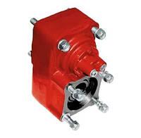 Коробка відбору потужності 1:1,32 Scania GR 875, GR 905, GRS 895, GRS 905, GRSO 905, GRSO 925
